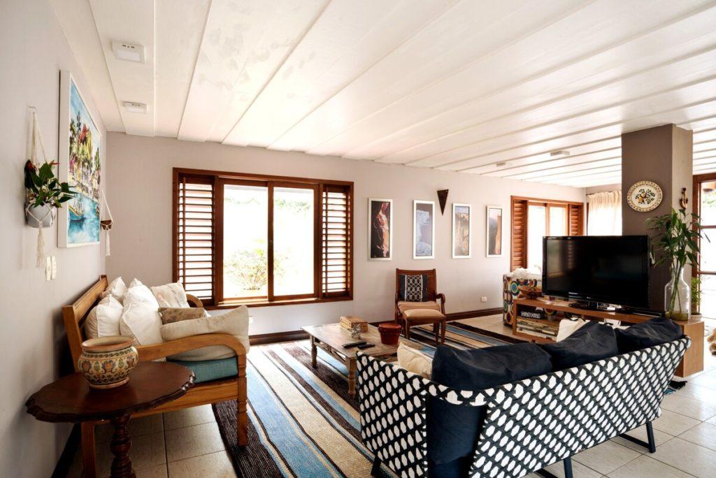 Airbnb Lindo e Pertinho da Praia de Juquehy