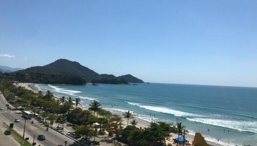 Airbnb na Praia Grande de Ubatuba