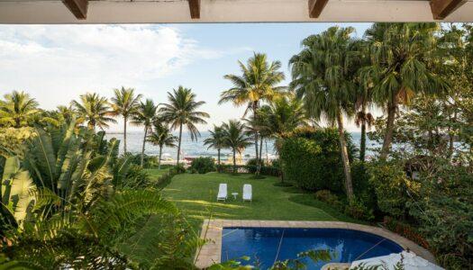 Airbnb em Camburizinho – Hospedagens Incríveis