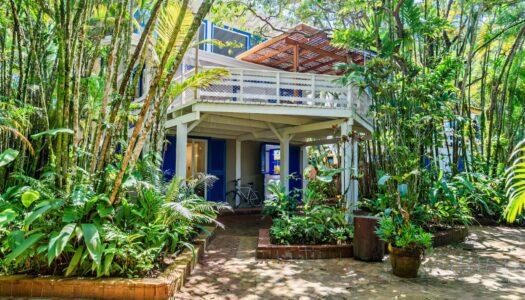 Airbnb em Camburí – Casas para Aluguel de Temporada