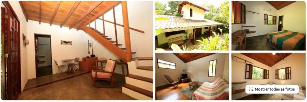 Fotos do Airbnb Casinhas do Félix - Casa Vermelha