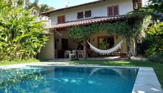 Airbnb na Praia da Baleia – Casas Incríveis para Alugar