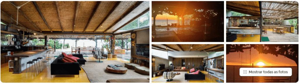 airbnb estrela do mar na praia de toque toque grande