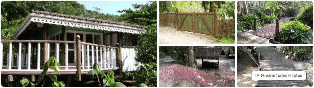 mangarosa bungalow