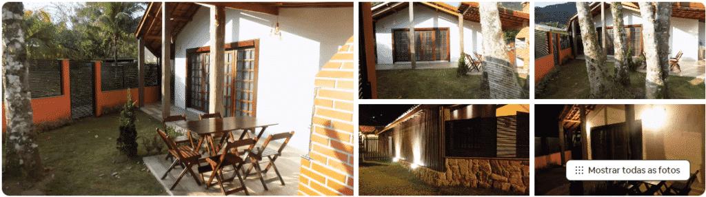 airbnb casa praia de calhetas