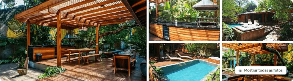 airbnb casa tubarão em camburi