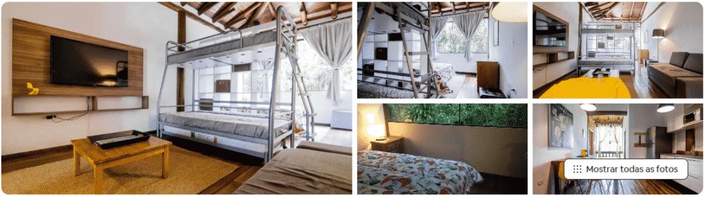airbnb em maresias housing 10A