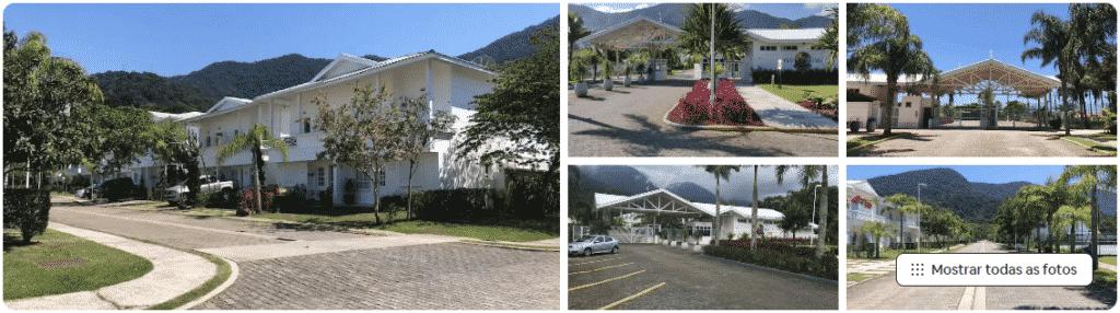 condomínio villa marae em São sebastião