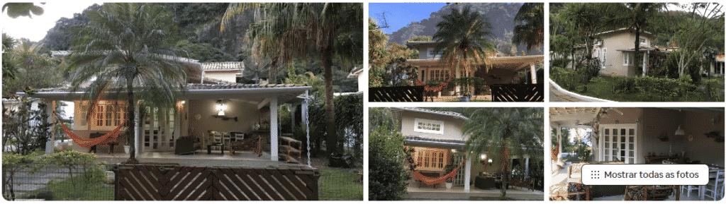 airbnb em condomínio