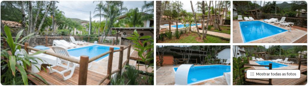 airbnb casa paraíso em paúba
