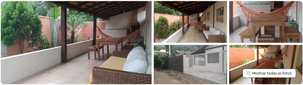 airbnb casa de praia em toque toque pequeno
