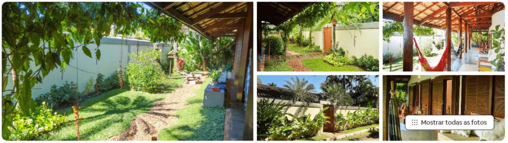 casa aconchegante airbnb na barra do sahy