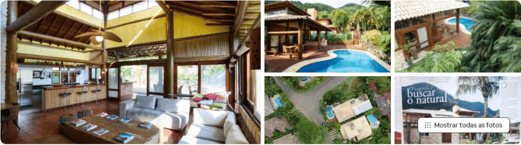 airbnb balinesa