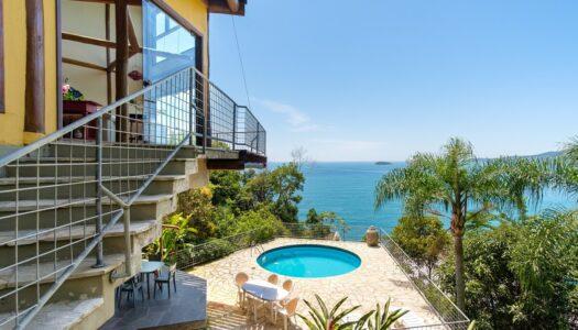 Airbnb na Praia das Toninhas