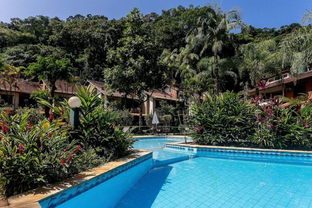 Casa Inteira em Condomínio Beira-Mar na praia do Engenho