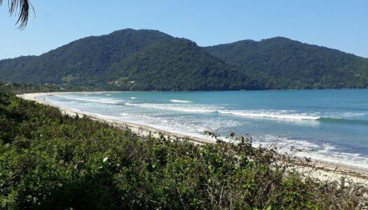 Airbnb na Praia da Lagoinha