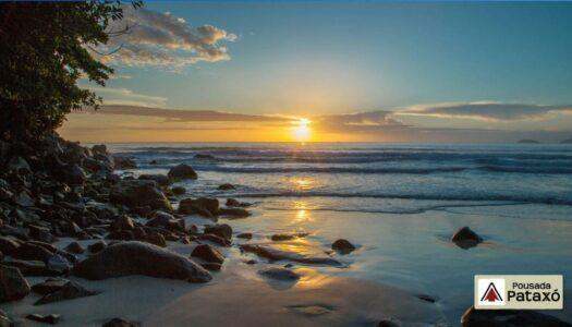 Pousadas na Praia das Toninhas