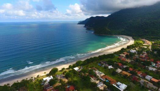 Airbnb na Praia do Guaecá – Hospedagens Incríveis