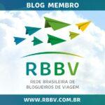 RBBV Rede Brasileira de Blogs de Viagem