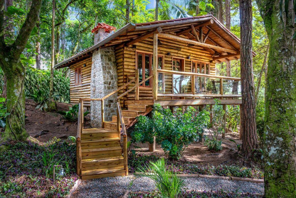 airbnb em Ilhabela