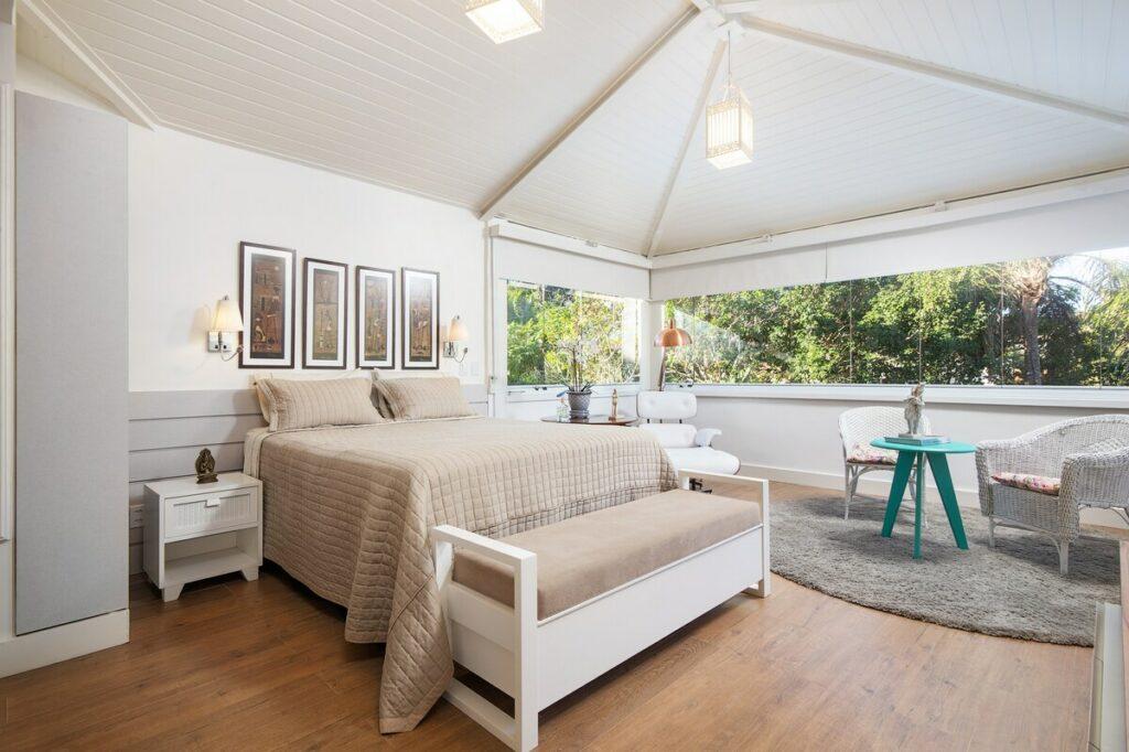 airbnb adorável casa na praia de Geribá em Búzios