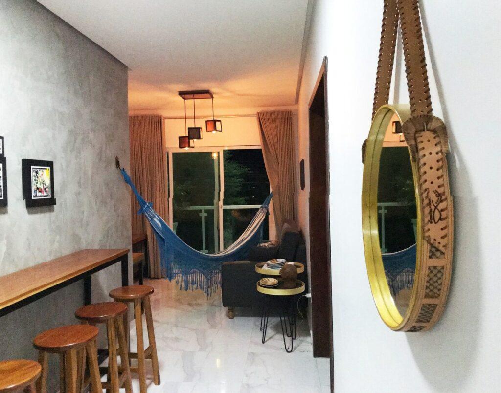 airbnb apartamento aconchegante em piranhas
