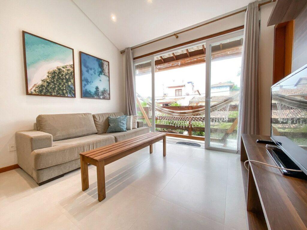 airbnb apartamento na villa