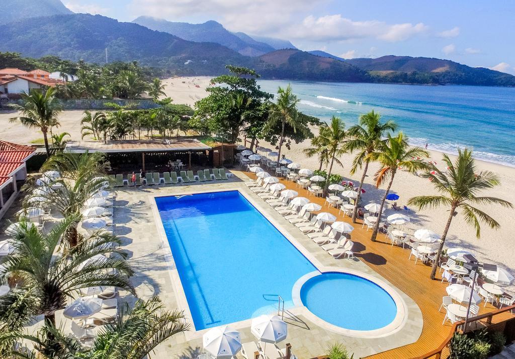 beach hotel maresias em são sebastião