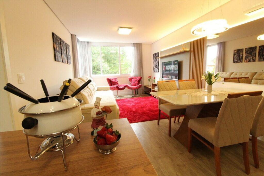 airbnb Bernhard wolff 104 em Gramado