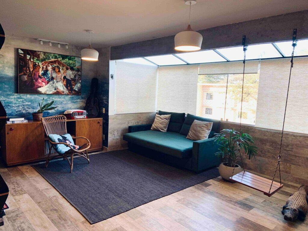 airbnb em Brasília