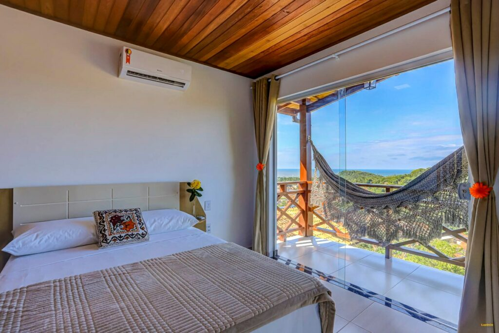 airbnb em itacaré