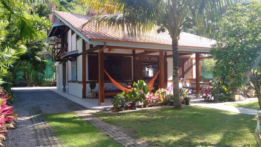 casa em Calhetas