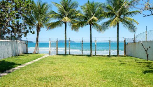 Airbnb na Praia do Sapê