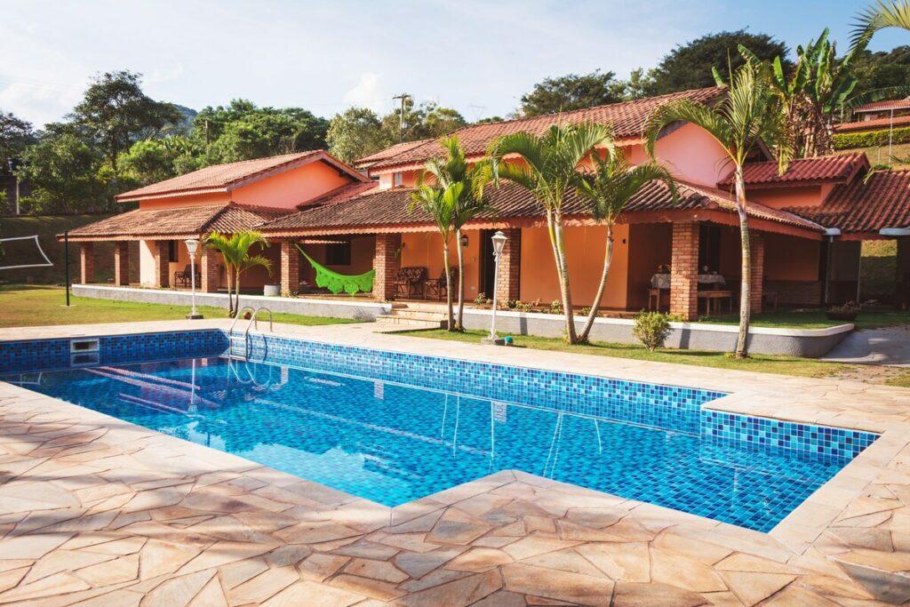 airbnb Chacara Paraiso em Atibaia