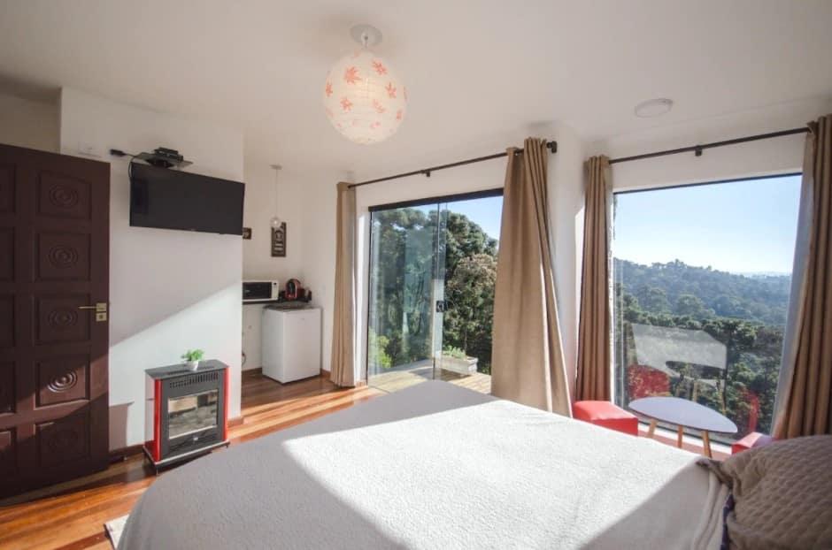 airbnb Chalés Brinco de Princesa
