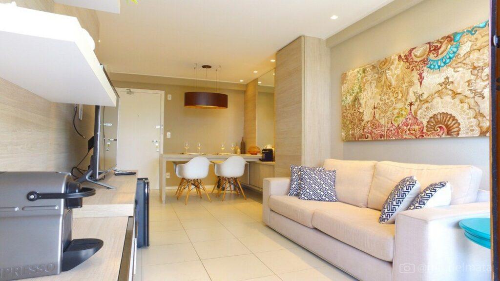 airbnb no condomínio barra bali