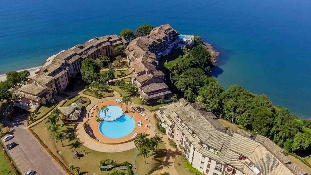 Costa Verde Tabatinga - Gaivotas Resort de Luxo