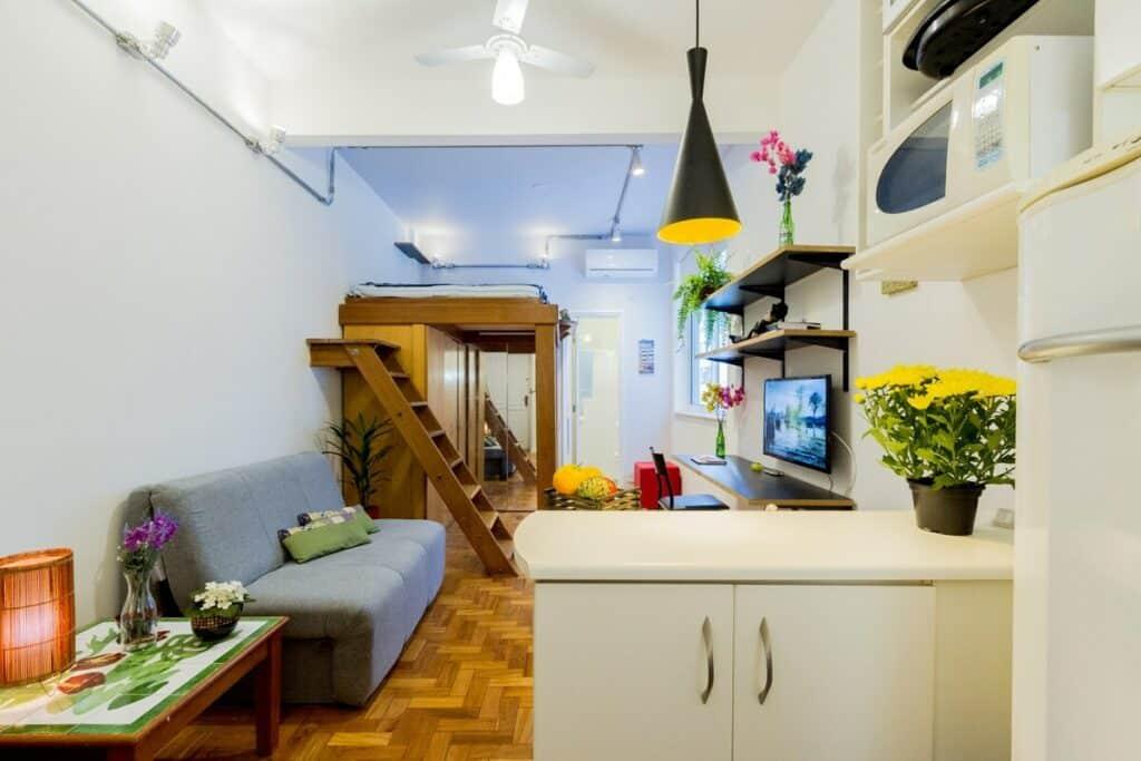 airbnb em flamengo, no rio de janeiro