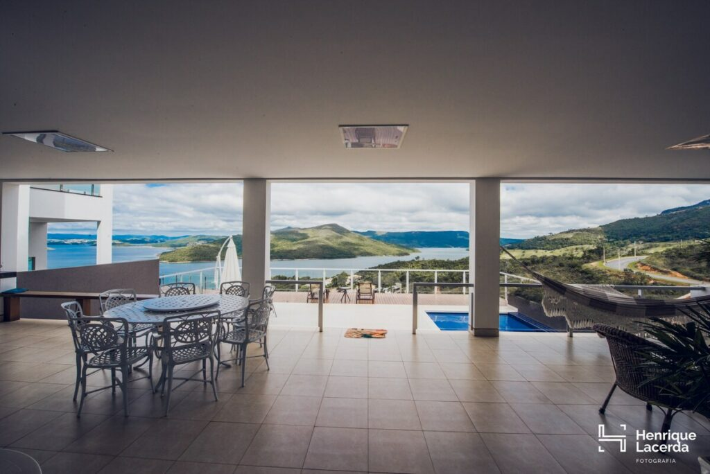 airbnb em Capitólio