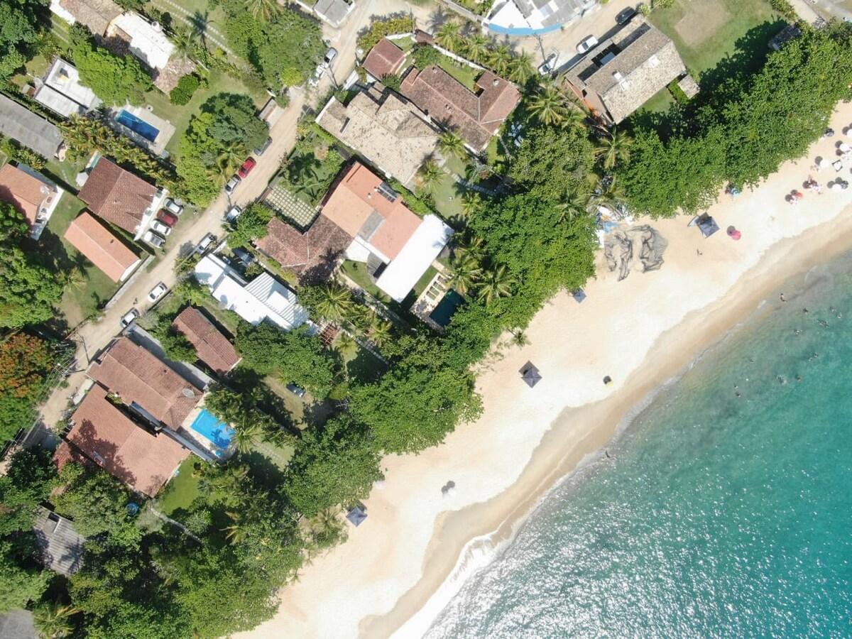 Airbnb em São Sebastião – Melhores Hospedagens por Região