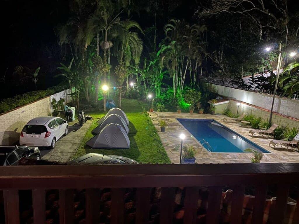 Onde ficar em Ubatuba