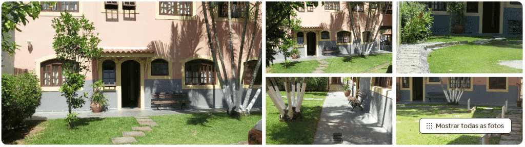 airbnb apartamento em barequeçaba
