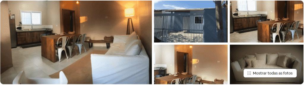 airbnb casa excelente