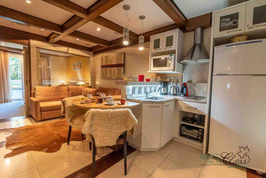 airbnb em Canela