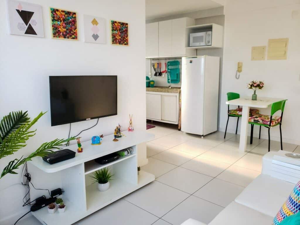 airbnb em recife