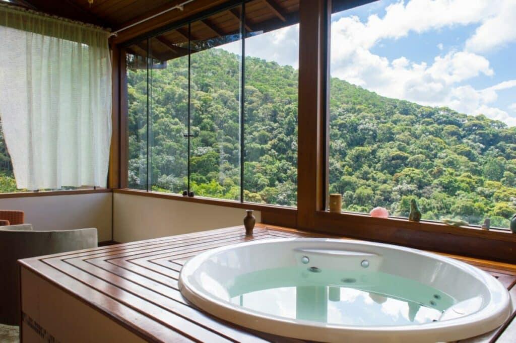 Natureza, tranquilidade e conforto em SFX casa2