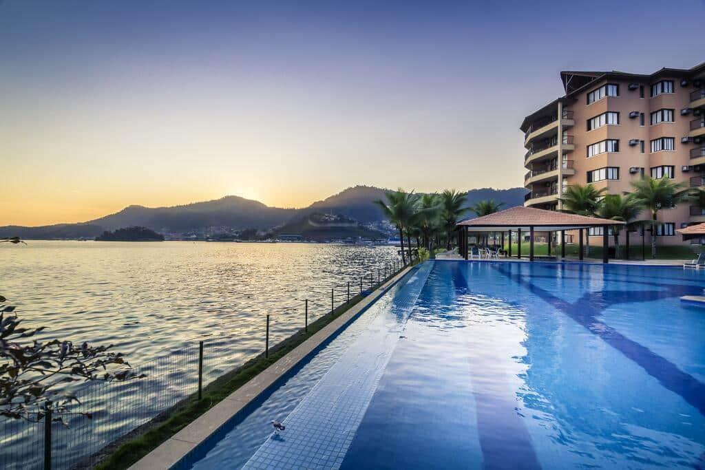 Porto Bali Apartamentos