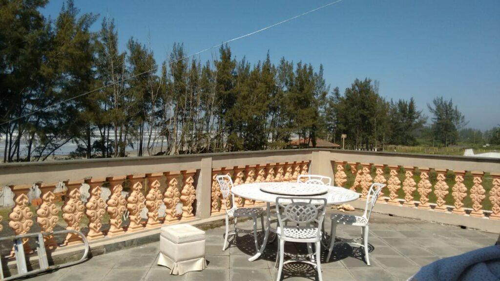 quarto inteiro no airbnb em Iguape