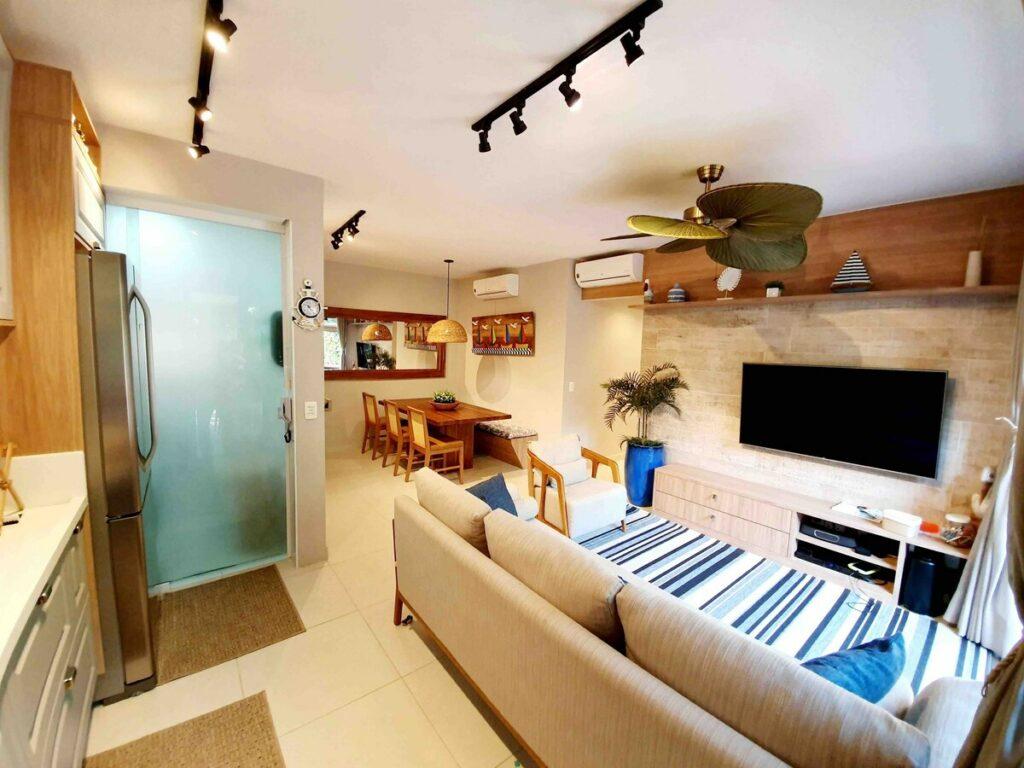 airbnb em Bertioga na Riviera de São Lourenço
