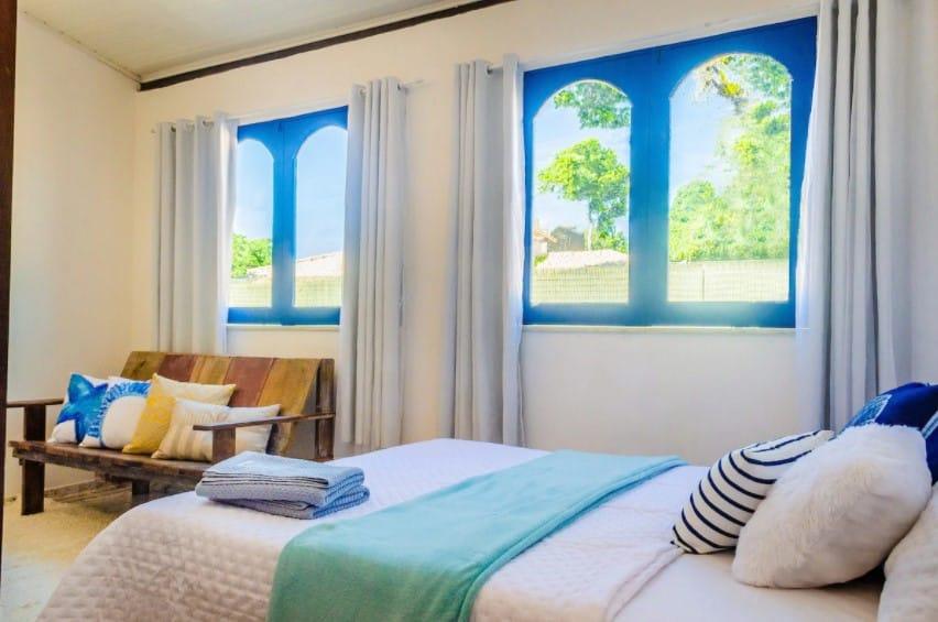 airbnb villa hortencia em trancoso